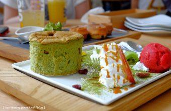 0017 340x221 - 【西屯親子餐廳】叉子餐廳。台中目前最夯的親子餐廳,室外還有一個小沙坑