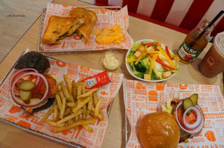 2015 06 29 170635 728x0 - 【熱血採訪】台中美式漢堡推薦 奶油威力脆皮漢堡 中興大學附近的好吃美式速食餐廳