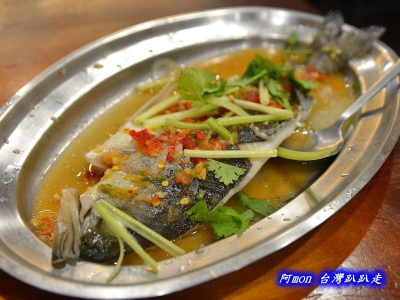 北區泰式料理│泰萊泰式小吃,雙人套餐五道菜好吃又平價,近一中街