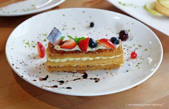 2015 07 04 201047 340x221 - 【台中西區】窩巷老屋甜點店。賣法式甜點的餐廳,卻收集著各種台灣復古收藏品