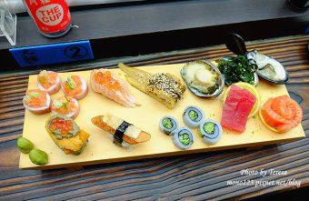 2015 07 07 221826 340x221 - 台中北屯.日式料理│丸億生魚片壽司.黃昏市場裡的日式料理,價格平實新鮮又美味,現在還有下午茶套餐,很超值