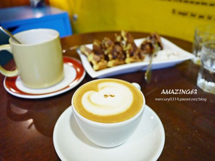 2015 07 08 184512 728x0 - 台中豐原《Amazing63》廟東夜市旁,喝到真正的義式咖啡,質感文青必去的特色小咖啡店