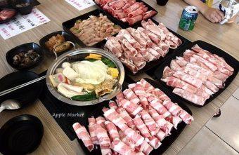 禾鍋子美味鍋物@壽喜燒、日式涮涮鍋、養生藥膳鍋 199元起單點吃到飽 愛吃鍋物的超飽補肉好選擇