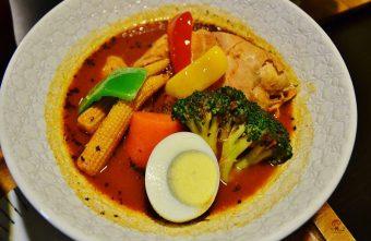 2015 07 13 011016 340x221 - 【台中西區】心湯咖哩~來自日本北海道名店的咖哩料理,料多且咖哩味香,推薦雞肉和海鮮口味(已歇業)