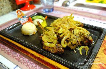 2015 07 23 124301 340x221 - 廚匠異國創意料理.來自一萬公里外來的白俄羅斯料理,再訪美味度依舊,餐點沒太大的變化,還是以排餐為主