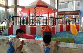 大樹先生台中崇德店@專屬學齡前親子餐廳 多種主題遊戲區共享親子好時光