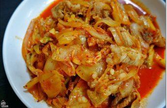 2015 08 06 012445 340x221 - 『台中東區』 高麗屋韓式料理-平價又份量超值的韓式料理