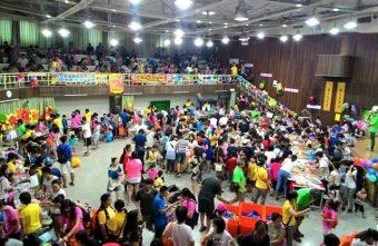 愛寶貝小小頭家夏令營 結合愛心與美食、義賣與教學的親子歡樂公益活動