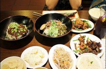 【熱血採訪】台中北屯新唐人御品豬腳,超級好吃又平價的豬腳,我一定要再回訪!