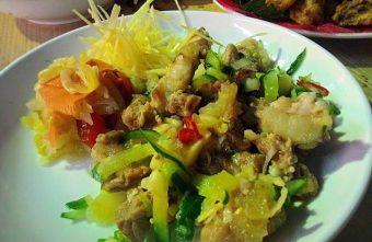 阿元灶腳@龍井海鮮現炒餐館 在地好評價的聚餐首選