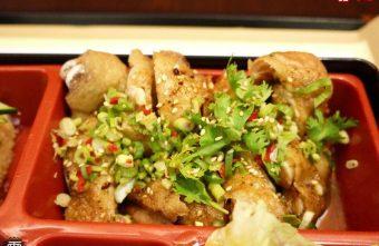 囍料理,SOGO百貨旁的家庭食堂,主打日式餐盒與養生風味鍋