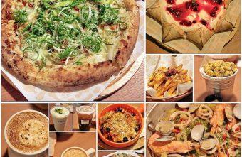 2015 08 24 020902 340x221 - 『熱血採訪』台中南屯區堤諾比薩TINO'S PIZZA(台中大墩店)-在台中遇見 新奇好味 創意義式比薩、咖啡與小酒館的完美結合。