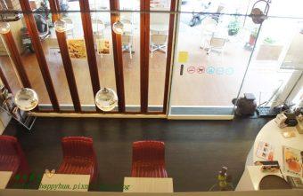 2015 09 03 203633 340x221 - 克拉朵Carat Café:科博館附近的清爽早午餐 座位不多 附wifi和插座 平日提供商業簡餐