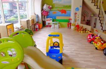 2015 09 10 112655 340x221 - 【台中北區】小布萊恩親子樂園餐廳.Little Brian。有遊戲區、兒童餐、尿布檯、哺乳室…適合0~4歲的學齡前孩童,還會不定期舉辦寶寶爬行比賽和抓周活動