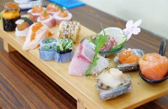 2015 09 10 112941 340x221 - 【台中北屯】丸億生魚片壽司。隱身在黃昏市場裡的日本料理店,現在有冷氣包廂環境更升級