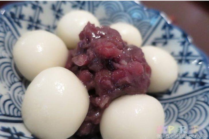 茶寮侘助 - 只在粉絲團預約的日式料理,有超可愛的店貓茶太狼,老闆是真的來自日本喲!