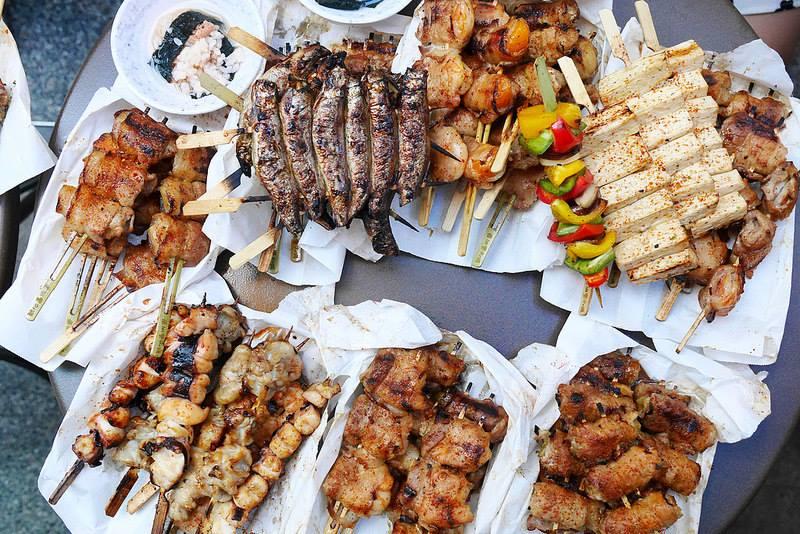 2015 09 22 231048 - 【熱血快報】台中肉品批發就在激旨燒鳥!中秋節烤肉限量活動推出