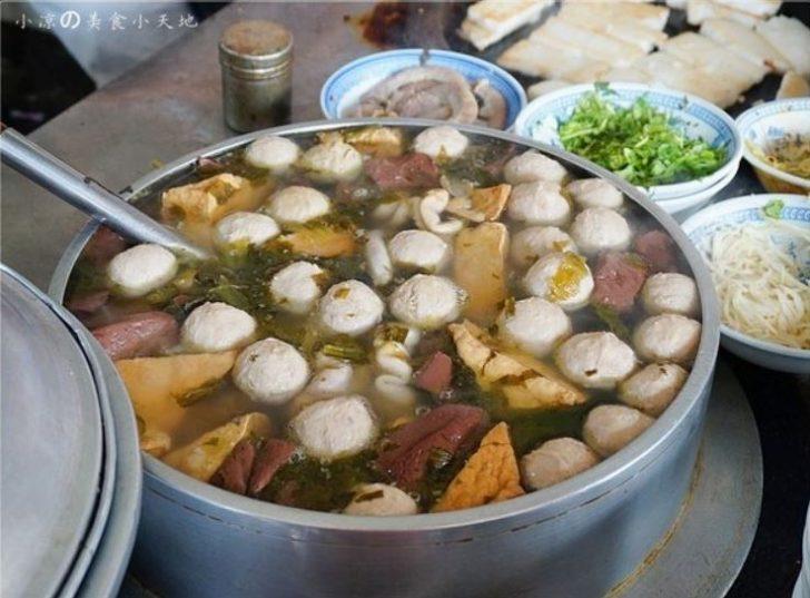 無名蘿蔔糕║恰恰ㄟ菜頭粿。相傳50年,傳統懷舊的古早風味