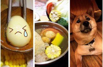 2015 10 11 194805 340x221 - 【熱血採訪 】養鍋 -  近台中逢甲夜市的石頭鍋、涮涮鍋,好吃又健康還有可愛柴犬陪玩耶!