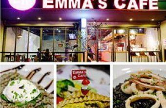 2015 10 23 104439 340x221 - 【熱血採訪】Emma's CAFE隨興慵懶氛圍讓人好放鬆,燉飯和義大利麵水準頗高喔!