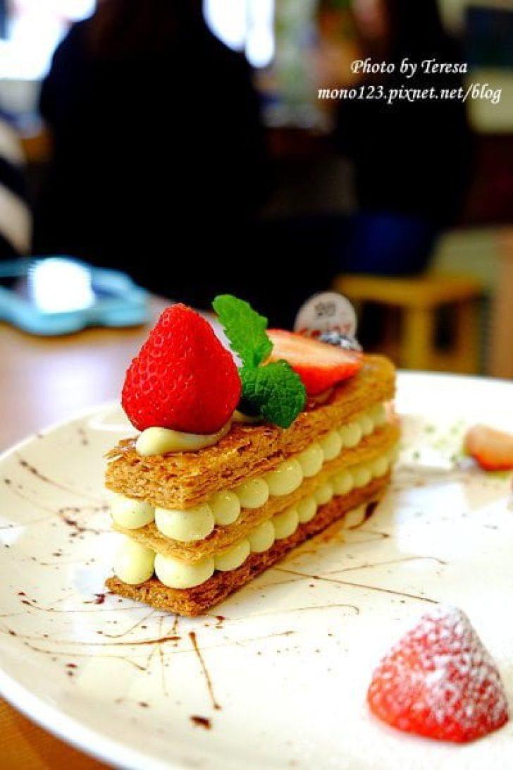 2015 10 26 150304 728x0 - 窩巷 Hidden Lane.真的是藏身在小巷子裡的甜點店,有濃濃的懷舊風情和好吃甜點