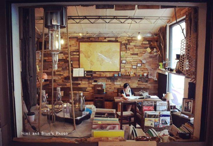 2015 11 06 110959 728x0 - 米咖啡,台中精誠路巷弄中歐式鄉村風咖啡館,精明商圈美食餐廳