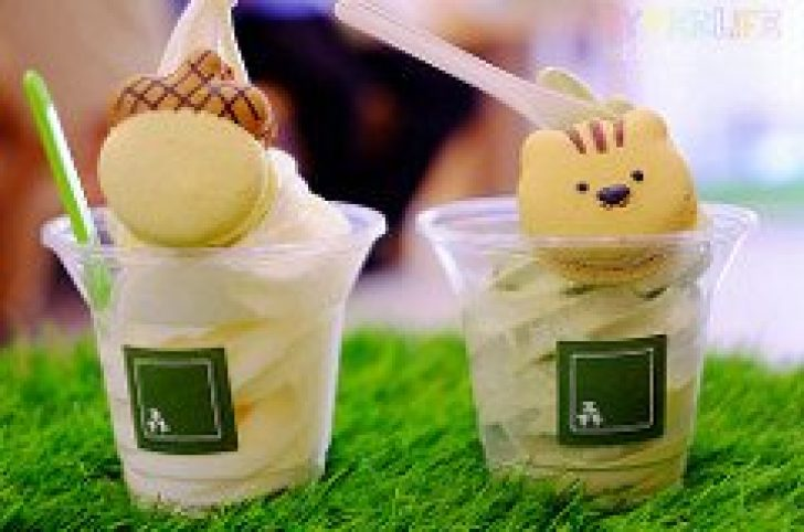 2015 11 18 111655 728x0 - 超萌森林系動物造型馬卡龍搭配霜淇淋,《森淇淋》11/20前有買一送一優惠!!