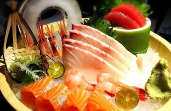 熱血採訪【台中。Mugen 姜均日式手創 Sushi bar】消除疲勞享受美食喝酒放鬆的好所在