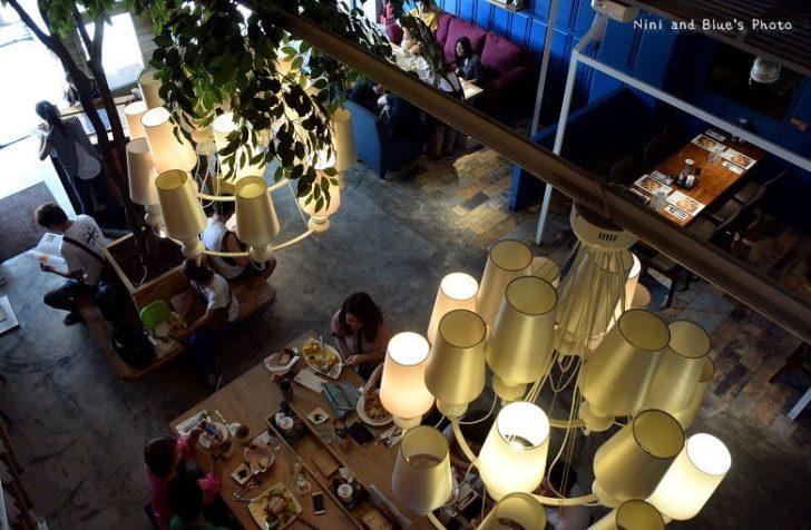 2015 12 12 103244 728x0 - 貳樓餐廳公益店Second Floor Cafe,早午餐、下午茶、晚餐通通有,寵物友善餐廳