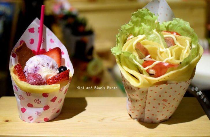 2015 12 12 104410 728x0 - Crepe cocoya日式可麗餅專売店,草悟道巷弄散步甜點