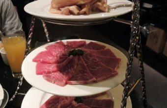 極屋精饌燒肉@北屯崇德商圈平價燒肉好選擇 雙人套餐780元起 三人套餐雞豬牛肉海鮮通通有