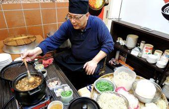【熱血採訪】李蕃薯擔仔麵@道地懷舊的美味私房料理 能吃巧也能吃飽 手工製作台南傳統美食 在台中也吃得到