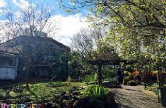 2016 02 16 203513 340x221 - 在美不勝收的花草造景中散散步很速洗,台中新社老字號景觀餐廳《千樺花園餐廳》很適合半日遊行程喔!