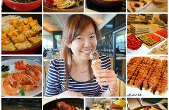 2016 02 26 163008 340x221 - [熱血採訪]台中吃到飽 饗食天堂 精緻 多樣 海鮮與甜點都好好吃~