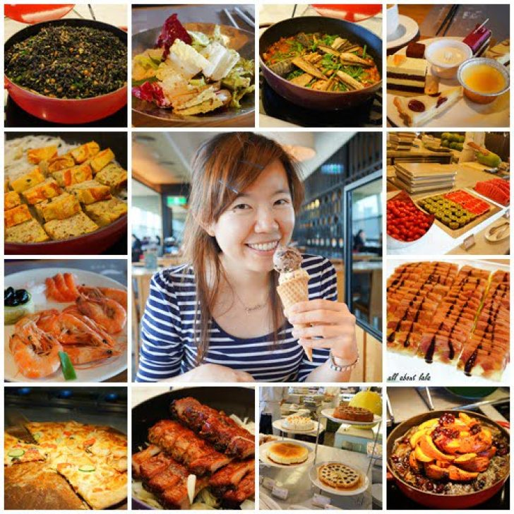 2016 02 26 163008 728x0 - [熱血採訪]台中吃到飽 饗食天堂 精緻 多樣 海鮮與甜點都好好吃~