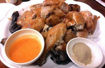 阿修甕缸雞台中店@不用跑郊區就有甕缸雞 皮脆肉鮮又多汁 熱騰騰上桌 還附一碗鮮雞湯