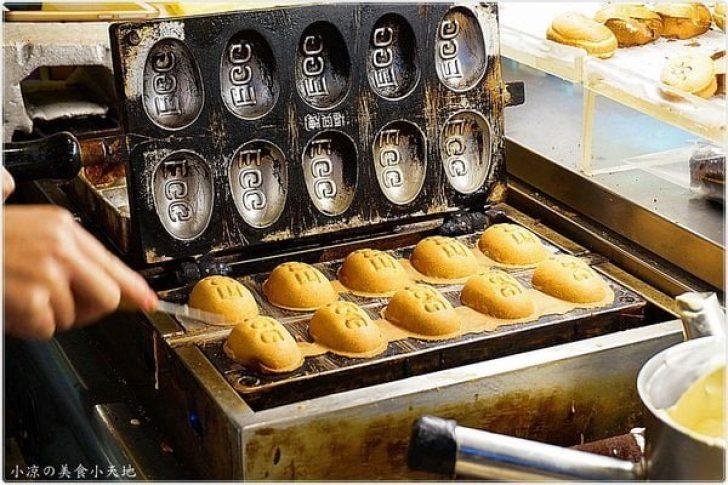 2016 04 10 231809 728x0 - 咕咕雞蛋糕║廟東夜市特色小點心,早上八點就開賣!爆漿+牽絲雞蛋糕,讓人一吃就愛上!