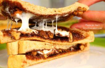 【熱血採訪】[台中]Le.貝莉--貝克莉烘焙麵包坊新品牌,有吐司、帕尼尼、軟法早午餐,與有機黃豆豆漿@南屯區 大墩路 大業路