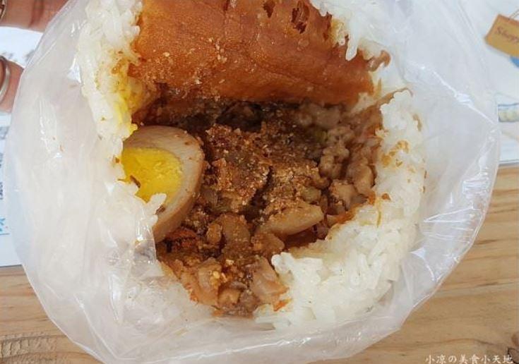 台中飯糰│台中13飯糰攻略懶人包,想吃飯糰要趁早2018.5.22更新