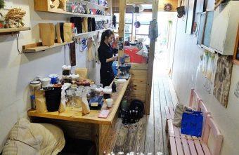 2016 07 31 014650 340x221 - 《台中咖啡》林青霞腳踏車咖啡~自家烘培的好滋味,就在精明一街旁邊的精明二街,不唬你~裡面真的有林青霞!