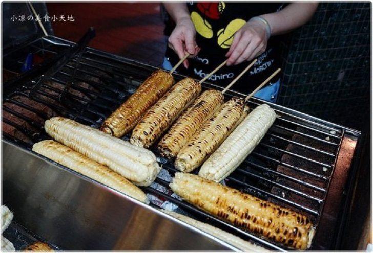 2016 08 14 011950 728x0 - 玉山碳烤玉米║在地老滋味,超好吃的燒~番麥,吃軟吃硬任你挑?