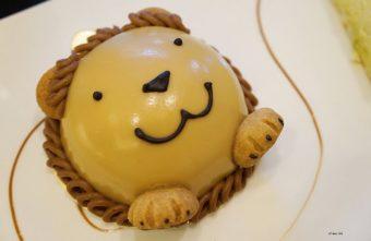 2016 09 09 125754 340x221 - 台中西屯 雅妃烘焙坊 Yuffie Patisserie 甜點專賣店 12星座專屬蛋糕