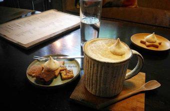 INO FUKKO@日式老屋賣義式餐點 咖啡 法式甜食 復古刨冰 一中商圈巷弄內的寧靜老宅咖啡館 甜點超厲害