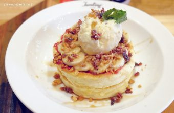 2016 10 01 154532 340x221 - Jamling Cafe│來自東京的超人氣鬆餅店,進駐金典綠園道一樓,鬆餅輕柔綿密好吃,跟在日本吃到的一樣