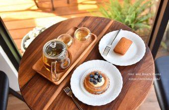 2016 12 30 164027 340x221 - 舞森咖啡 新都生態公園旁,只販售咖啡、花茶、甜點的純正甜點店,悠閒用餐環境