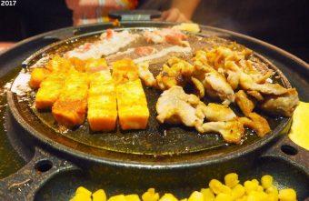 2017 02 18 162455 340x221 - 糕糕在尚韓國烤肉,20幾種食材吃到飽~