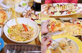 2017 02 22 042538 340x221 - 【熱血採訪】默爾義大利餐廳:漂亮歐風裝潢義式餐酒館 想吃義大利麵 燉飯 披薩 啤酒或焗烤通通有!