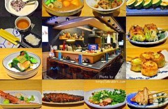 【熱血採訪】[台中]之田家廚房--巷弄居酒屋、日式食堂,適合三五好友聚會小酌@西區 華美街