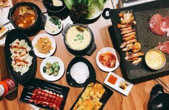 33378463325 6cd00fba1f z 340x221 - 【台中北區】用火板大叔韓國烤肉:老闆是道地的韓國人,餐點平價道地又好吃,韓式料理原來不是只有一種味道