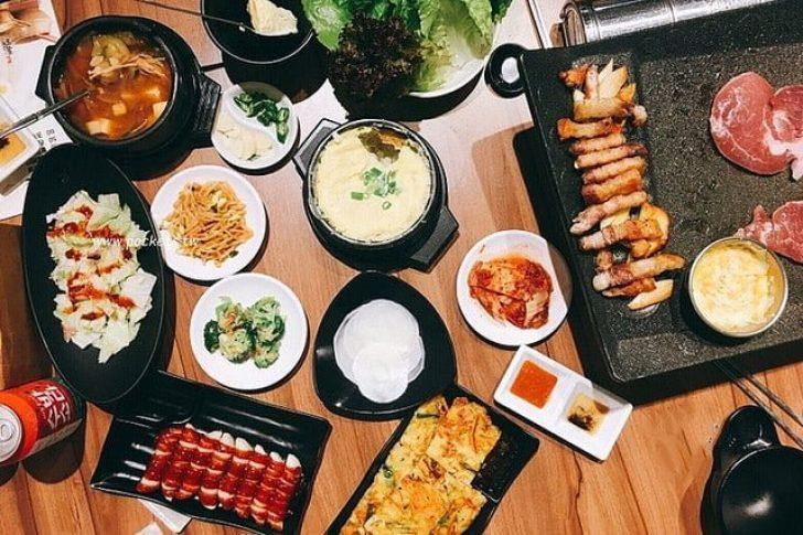 33378463325 6cd00fba1f z 728x0 - 火板大叔韓國烤肉:老闆是道地的韓國人,餐點平價道地又好吃,韓式料理原來不是只有一種味道